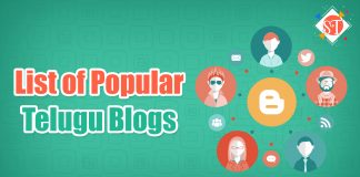 list-of-popular-telugu-blogs